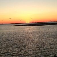 Photo taken at Bridge Spot by Terri N. on 1/26/2013