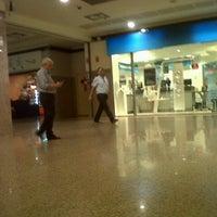 Photo taken at C.C. Dreams Palacio de Hielo by Alipe on 9/21/2012