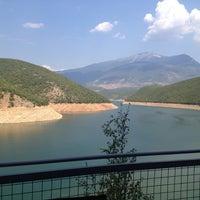 Photo taken at Kulla e Lumes by Afërina S. on 8/23/2013
