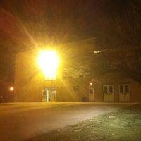 Photo taken at Archbishop Ryan High School by Teddy W. on 3/10/2013