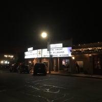 Photo taken at Aquarius Theatre by Rabbit B. on 12/3/2017