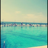 8/25/2014 tarihinde Nisanurziyaretçi tarafından Kumburgaz Marin Princess Hotel'de çekilen fotoğraf