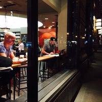 Photo taken at Starbucks by Pavel G. on 9/16/2015