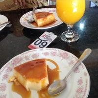 Photo taken at Restaurante Nova Estrela by Aliny R. on 9/19/2014