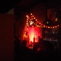Photo taken at Mess by Rodrigo D. on 7/2/2014