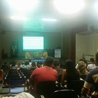Photo taken at UNEAL - Auditório by Wetapc G. on 12/1/2015