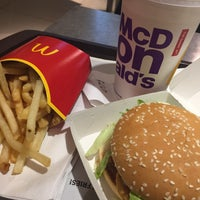 Photo taken at McDonald's by Kristof D. on 4/1/2018