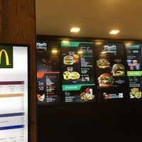 Photo taken at McDonald's by Kristof D. on 4/22/2017