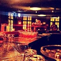 Photo taken at 't Kanon by Kristof D. on 11/28/2012