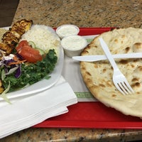 Photo taken at Dulles Kabob by Tony P. on 5/18/2016