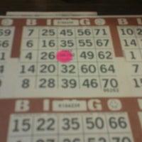 Photo taken at Delta Bingo by Sarah M. on 9/16/2012