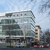 Das Foto wurde bei ASEAG Kundencenter von Aachener Verkehrsverbund (AVV) am 11/28/2014 aufgenommen