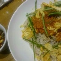 Photo taken at Kiyadon Sushi by ayu on 12/29/2016