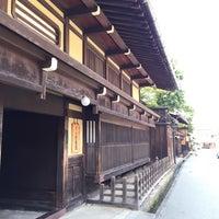 Photo taken at Kusakabe Heritage House by Kanako K. on 9/4/2015