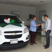 Photo taken at Chevrolet by Ewan P. on 9/15/2014