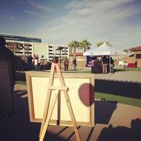 Photo taken at Alexis Park Resort by Eliam M M. on 10/13/2012
