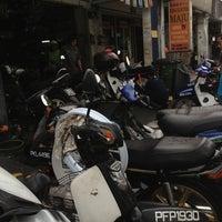 Photo taken at Kedai Motor SM Sri Yeak by syedkhaizan s. on 8/1/2013