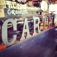 Photo taken at Cartel Coffee Lab by Robby on 6/28/2013
