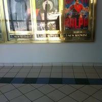 Photo taken at Caribbean Cinemas, Megaplex 7 by Deejay Magnum H. on 11/10/2012