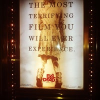 Photo taken at Caribbean Cinemas, Megaplex 7 by Deejay Magnum H. on 12/21/2012