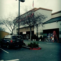 Photo taken at The Home Depot by Farzad J. on 12/21/2015