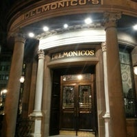Photo taken at Delmonico's by Keith A. on 12/1/2012