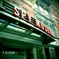 Photo taken at International Spy Museum by Keith A. on 7/23/2013