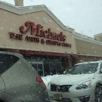 Photo taken at Michaels by Maryann M. on 2/15/2014