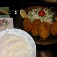 Foto tomada en そば季寄 更科はなれ por Etsushi A. el 11/15/2013