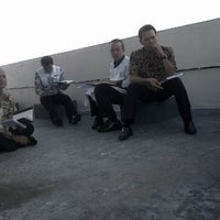 Photo taken at Atria Hotel & Conference Magelang - Roof Top by Dody W. on 7/19/2013