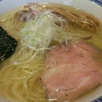 Photo taken at 麺処 才谷屋 SAITANIYA by COZY on 7/20/2013