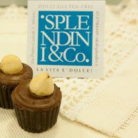 Photo taken at Splendini & Co. by Splendini & Co. on 11/18/2013