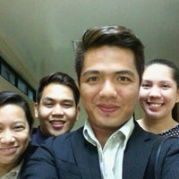 Photo taken at Ateneo Law School by Antonio Leandro D. on 12/5/2013
