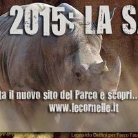 Foto scattata a Parco Faunistico Le Cornelle da Parco Faunistico Le Cornelle il 2/22/2015