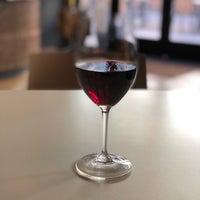 Das Foto wurde bei Cork Wine Bar von Chris am 3/2/2018 aufgenommen
