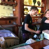 Das Foto wurde bei Sassafras American Eatery von Chris am 12/11/2016 aufgenommen
