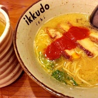 Photo taken at Ikkudo Ichi by Agnes M. on 11/12/2013