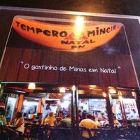 Photo taken at Tempero Mineiro by Clau F. on 2/13/2014