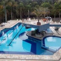Photo taken at Oscar Inn Eco Resort by Lucas M. on 8/14/2014