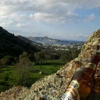 Photo taken at sandıma köyü by Salih K. on 3/13/2017