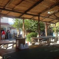 Photo taken at Payam Beach Restaurant by Zekeriya Y. on 8/1/2017