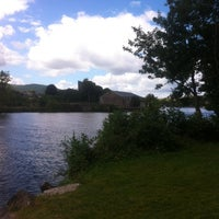 Photo taken at Killaloe by Raivis P. on 7/6/2014