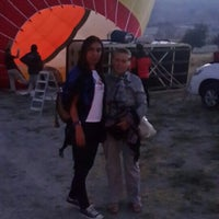 Photo taken at Universal Balloon by Yasemin . on 7/26/2016