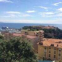 Photo taken at Nouveau Musée National de Monaco - Villa Paloma by Irina A. on 7/29/2014
