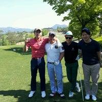 Photo taken at 비젼힐스CC (Vision Hills CC) by Sunggon Ryan M. on 5/3/2014