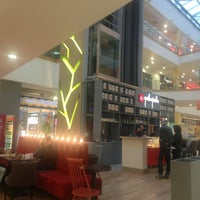 Photo taken at illy «Gusto Giusto» by Лиза on 5/1/2014