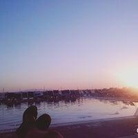 Photo taken at Ephesia Beach Havuz by İdil on 7/2/2014