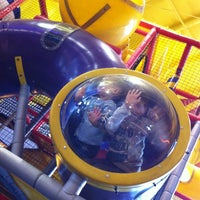 Photo taken at Family Fun Center by Tim O. on 12/22/2012