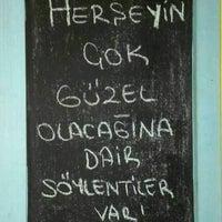 Photo taken at Türkiye İş Bankası by Fırat Y. on 2/12/2018