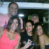 Photo taken at No Meio do mundo bar by Nina S. on 11/10/2013